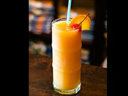Rum Job