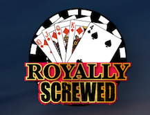 Royally Screwed