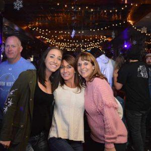 Celebrating in Tahoe