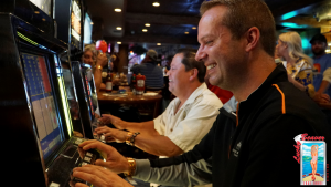 Great gaming, great nightlife at the lucky beaver