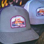 luckybeaver snapback hats