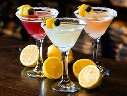 panty-drop cocktail